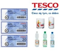 Tesco do��cza do MISERICORDES